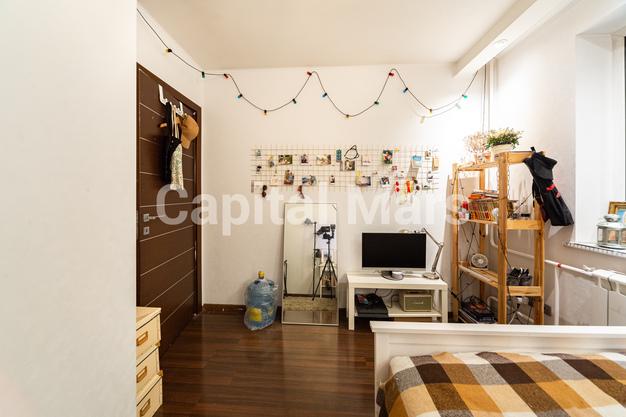Жилая комната в квартире на ул. Вешних Вод, д. 2, к. 5