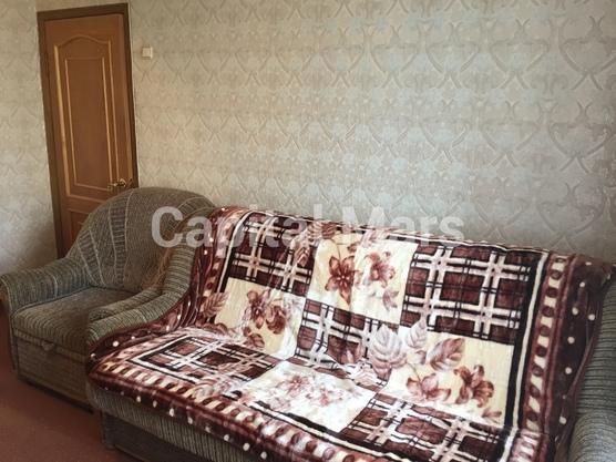 Жилая комната в квартире на ул Гончарова, д 5А