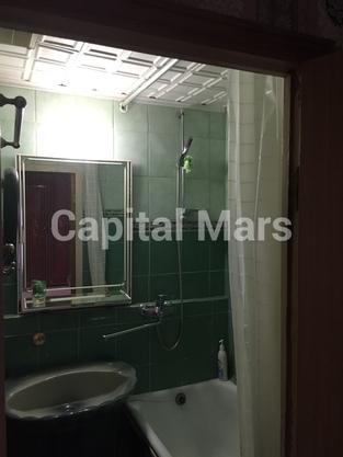 Ванная комната в квартире на ул Гончарова, д 5А