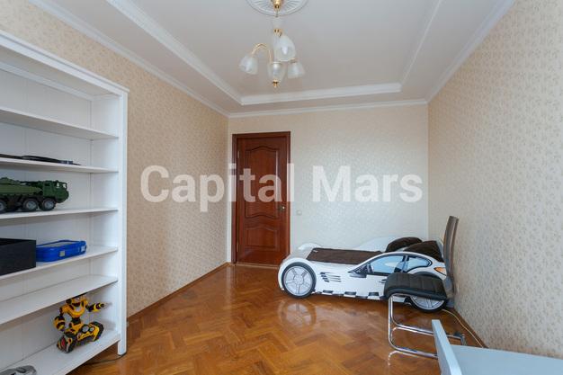 Детская в квартире на ул. Долгоруковская, д. 40