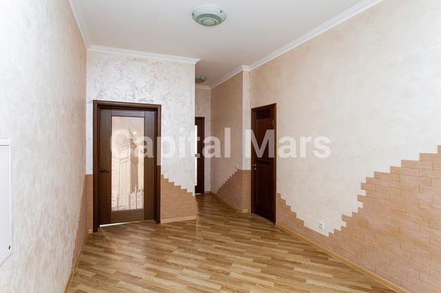 Коридор в квартире на ул. Гиляровского, д. 50
