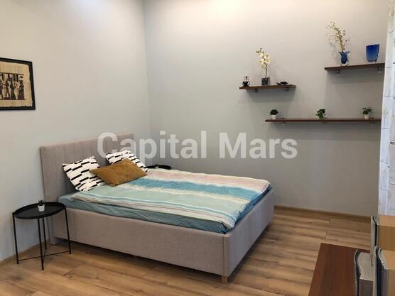 Жилая комната в квартире на ул. Владимирская 2-я, д. 6, к. 2