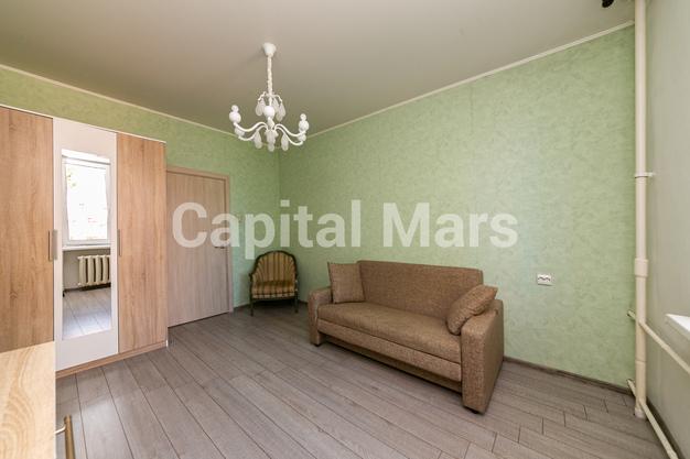 Жилая комната в квартире на пр-кт Ленинградский, д. 74, к. 6