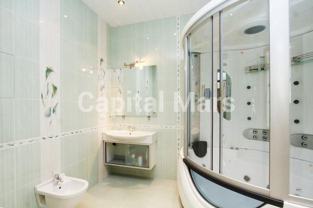 Ванная комната в квартире на Ленинградское шоссе, д. 37, к. 1