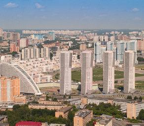 Район Хорошёвский
