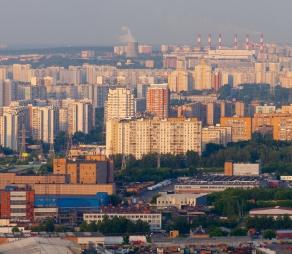Район Чертаново Северное