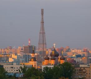 Район Донской