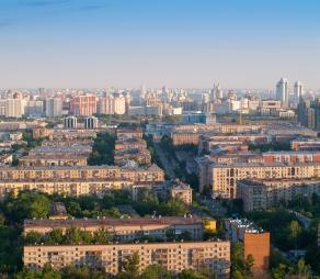Район Ломоносовский