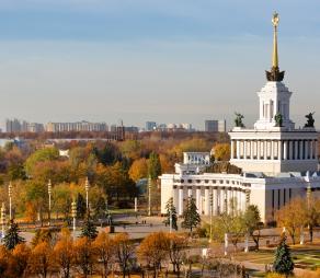 Район Останкинский