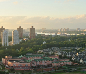 Район Покровское-Стрешнево